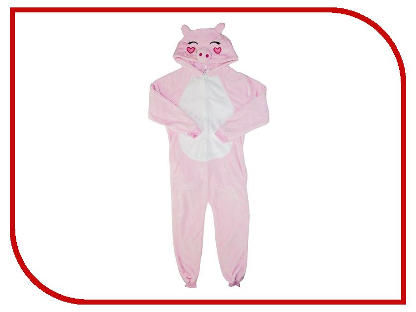 Пижама кигуруми Megamind Свинка 105cm