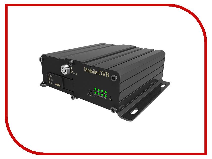 Видеорегистратор Carvue MDVR-1104AG-T