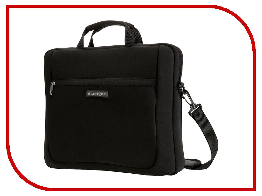 Аксессуар Kensington SP15 Sleeve 15.6-inch Black K62561EU