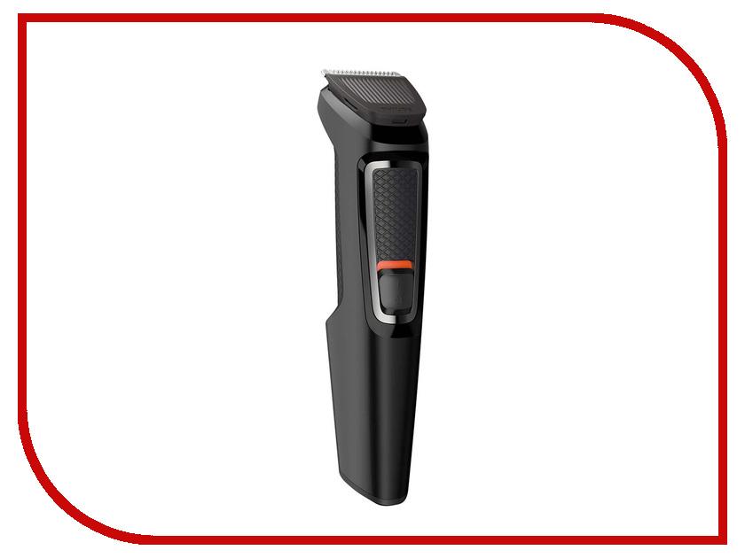 Машинка для стрижки волос Philips MG3720 машинка для стрижки волос philips hc3424