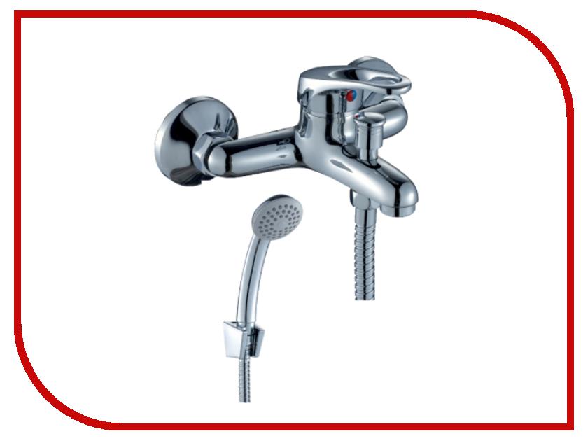Смеситель Rossinka B35-31 Chrome смеситель rossinka b35 31 для ванны