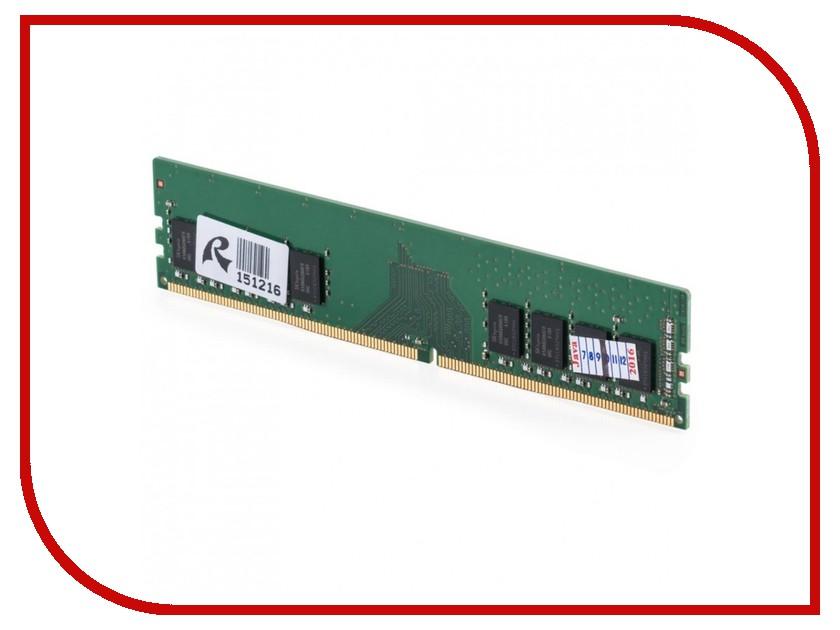 Модуль памяти Hynix DDR4 DIMM 2400MHz PC4 -19200 CL15 - 8Gb HMA81GU6AFR8N-UHN0
