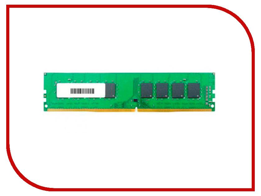 Модуль памяти Hynix DDR4 DIMM 2400MHz PC4 -19200 CL17 - 8Gb HMA81GU6MFR8N-UHN0 / H5AN4G8NAFR