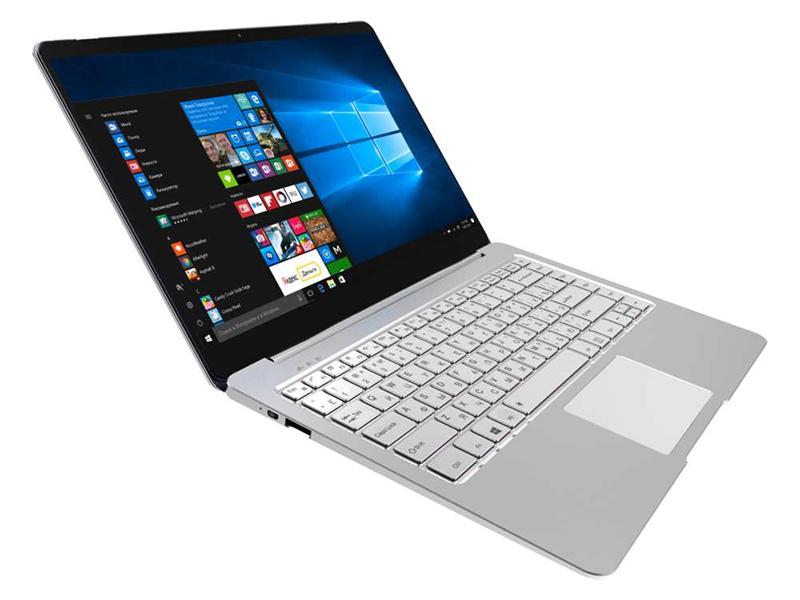 Ноутбук Irbis NB131 (Intel Celeron N3350 1.1 GHz/3072Mb/32Gb/No ODD/Intel HD Graphics/Wi-Fi/Bluetooth/Cam/14.1/1920x1080/Windows 10) ноутбук irbis nb112 intel celeron n4000 1 1ghz 4096mb 32gb no odd intel hd graphics wi fi bluetooth cam 11 6 1920x1080 touchscreen windows 10 64 bit