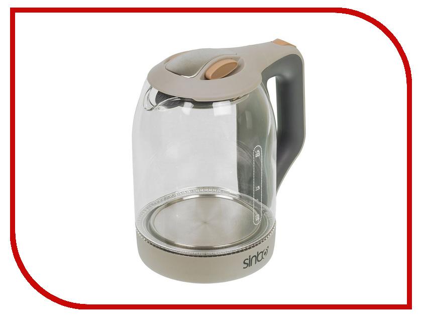 Чайник Sinbo SK-7377 чайник электрический sinbo sk 7315 белый