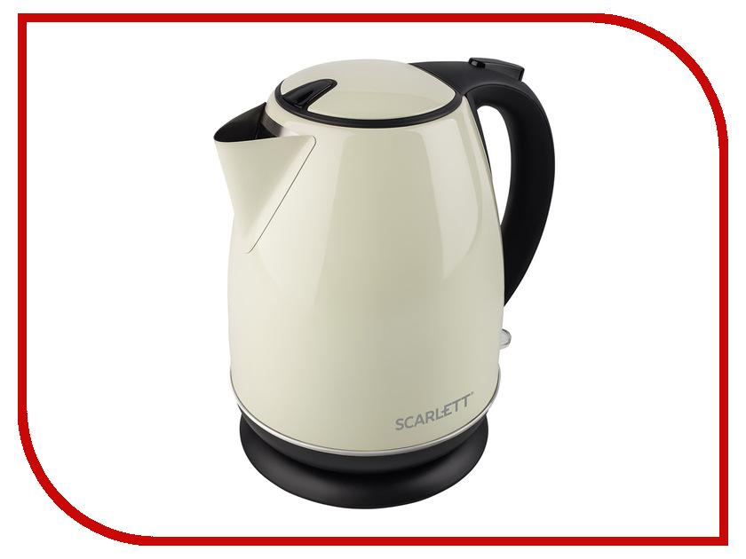 Чайник Scarlett SC-EK21S54 чайник scarlett sc ek27g14