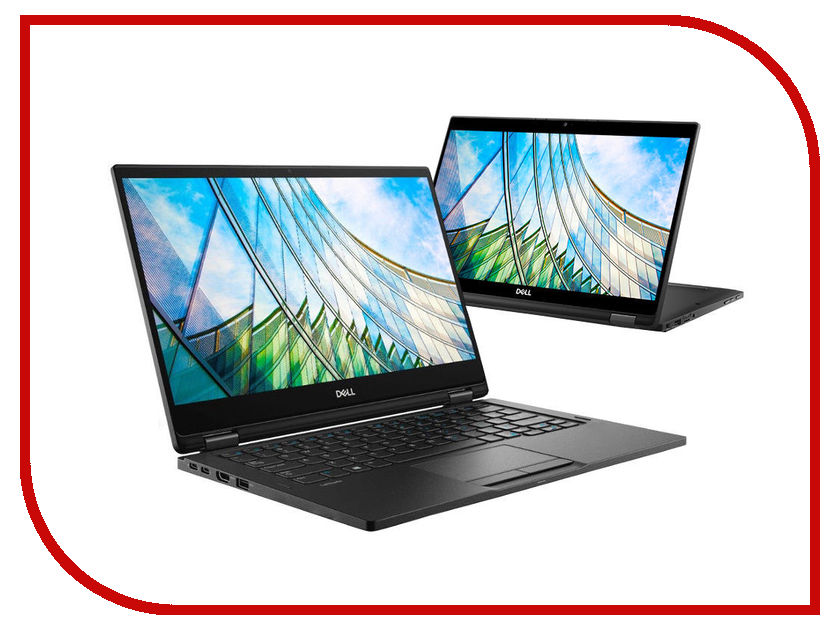 Ноутбук Dell Latitude 7389 7389-5540 (Intel Core i5-7200U 2.5 GHz/8192Mb/256Gb SSD/No ODD/Intel HD Graphics/Wi-Fi/Bluetooth/Cam/13.3/1920x1080/Touchscreen/Windows 10 64-bit) ноутбук msi gp72 7rdx 484ru 9s7 1799b3 484 intel core i7 7700hq 2 8 ghz 8192mb 1000gb dvd rw nvidia geforce gtx 1050 2048mb wi fi bluetooth cam 17 3 1920x1080 windows 10 64 bit