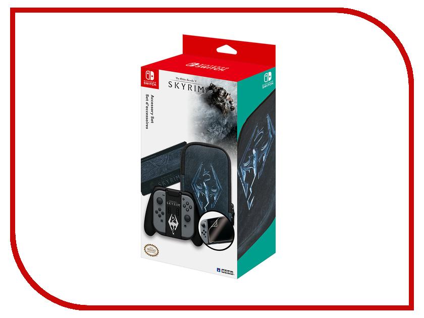 Набор аксессуаров Hori Skyrim NSW-066U для Nintendo Switch