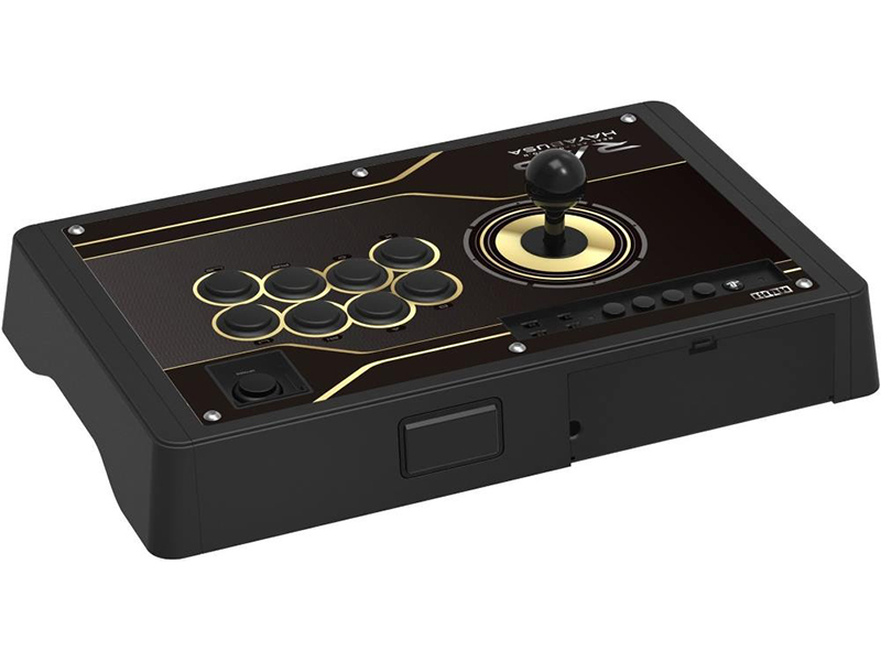 HORI Real Arcade Pro N Hayabusa for PlayStation 4 аркадный стик hori arcade stick realarcade pro 4 kai ps4 015e