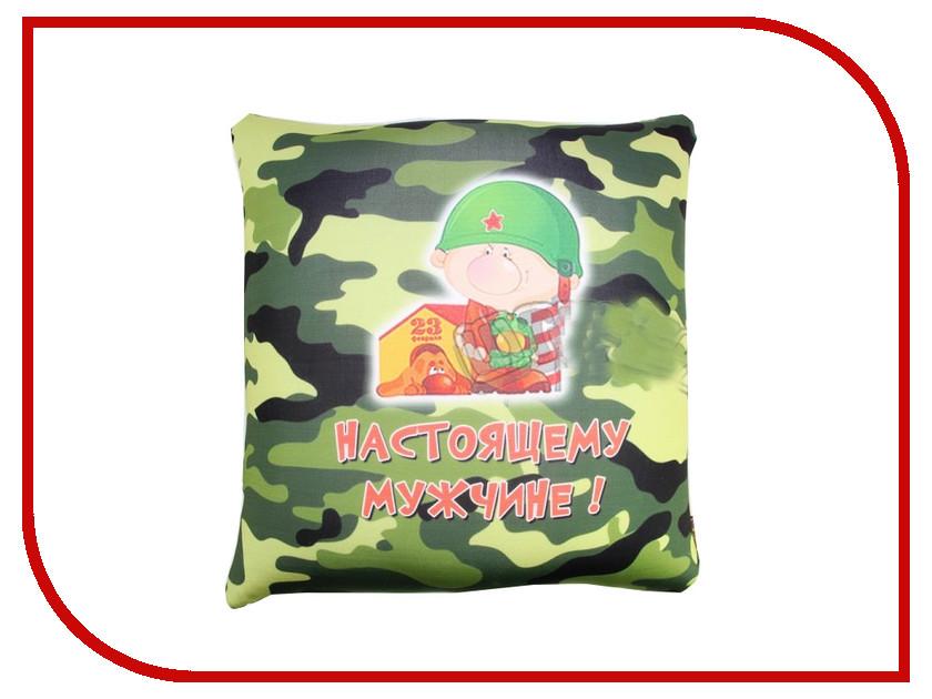 Игрушка антистресс Штучки к которым тянутся ручки Армейский юмор Домик Green 15асп21ив-10 игрушка антистресс штучки к которым тянутся ручки ягодки 16асп10ив