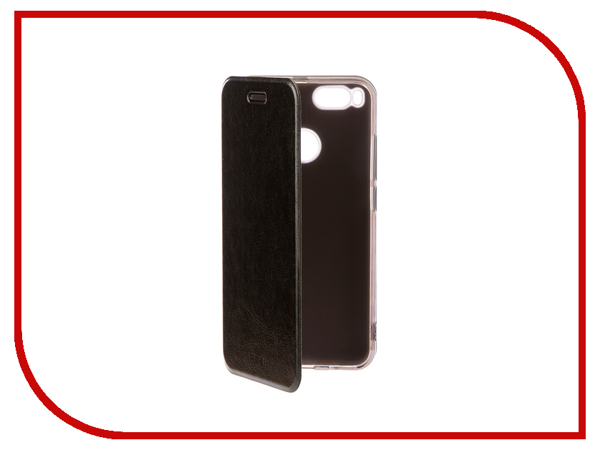 Аксессуар Чехол Xiaomi Mi5x/A1 Mofi Vintage Black 15729 mofi защитный чехол для xiaomi 6 plus