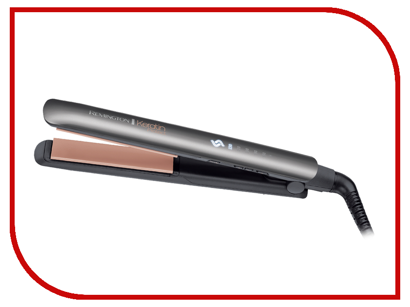 Стайлер Remington S8598 стайлер remington s8700