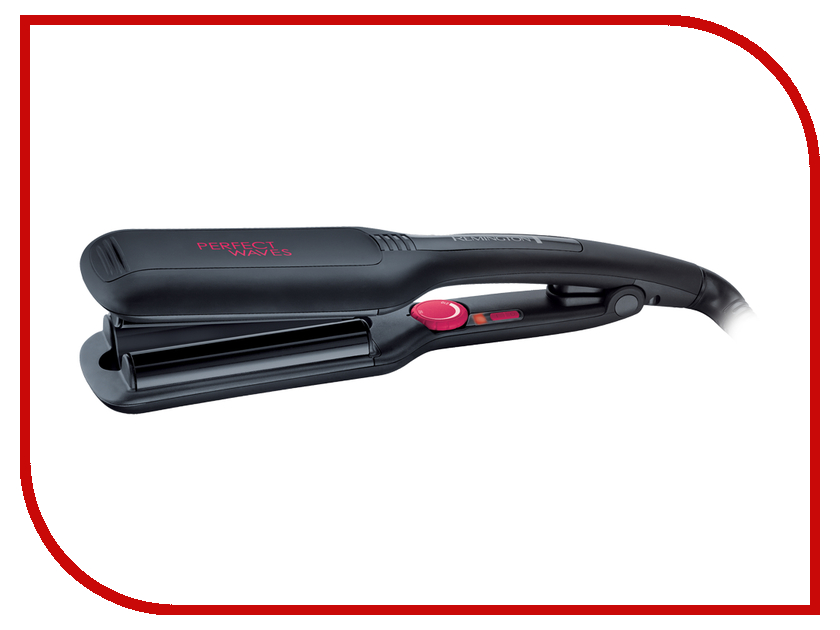 Стайлер Remington Stylist S6280 стайлер remington ci97m1