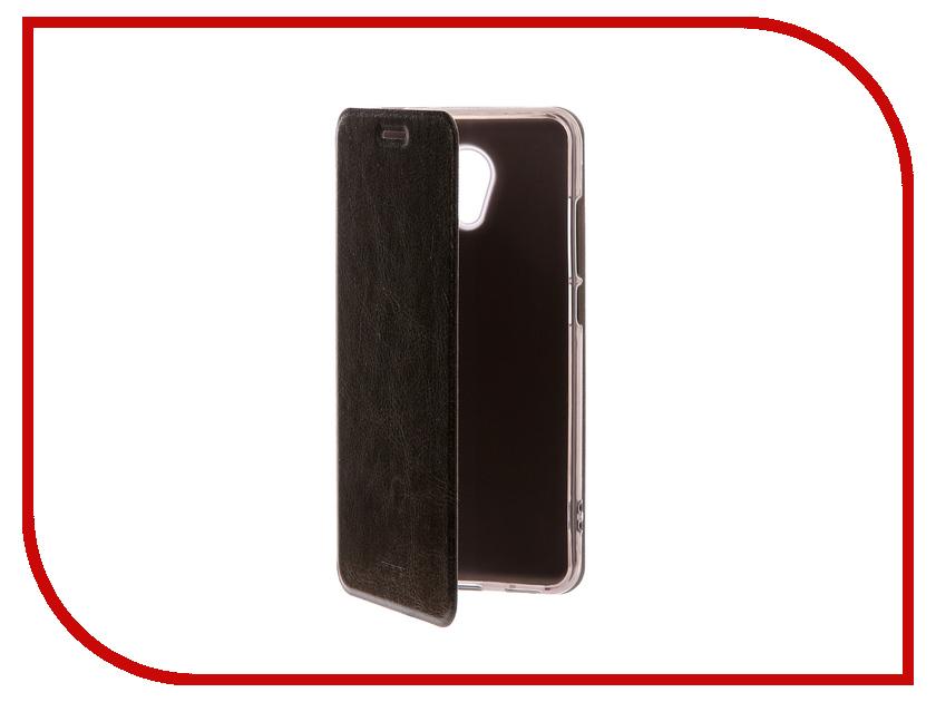 все цены на Аксессуар Чехол для Meizu M6 Mofi Vintage Black 15728 онлайн