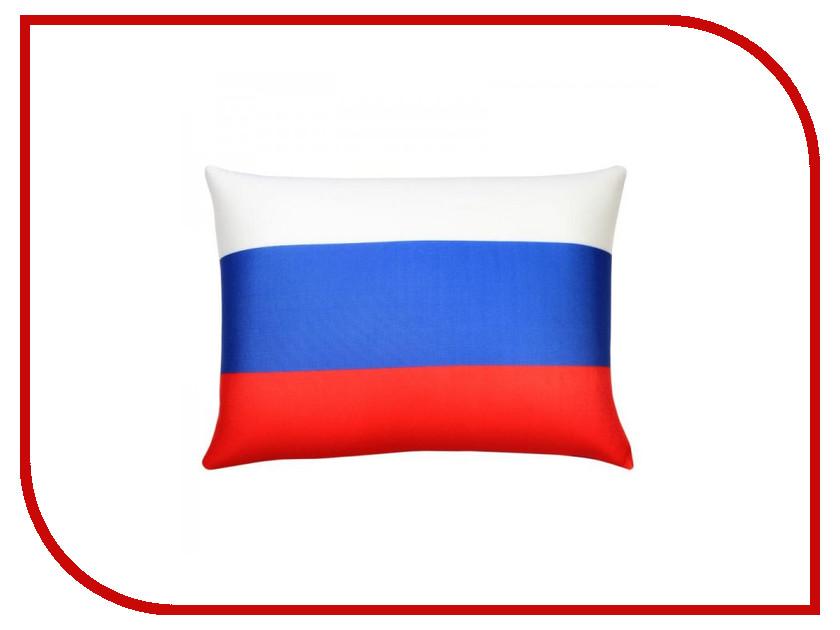 Игрушка антистресс Штучки к которым тянутся ручки Флаги Россия 16асп34ив-3