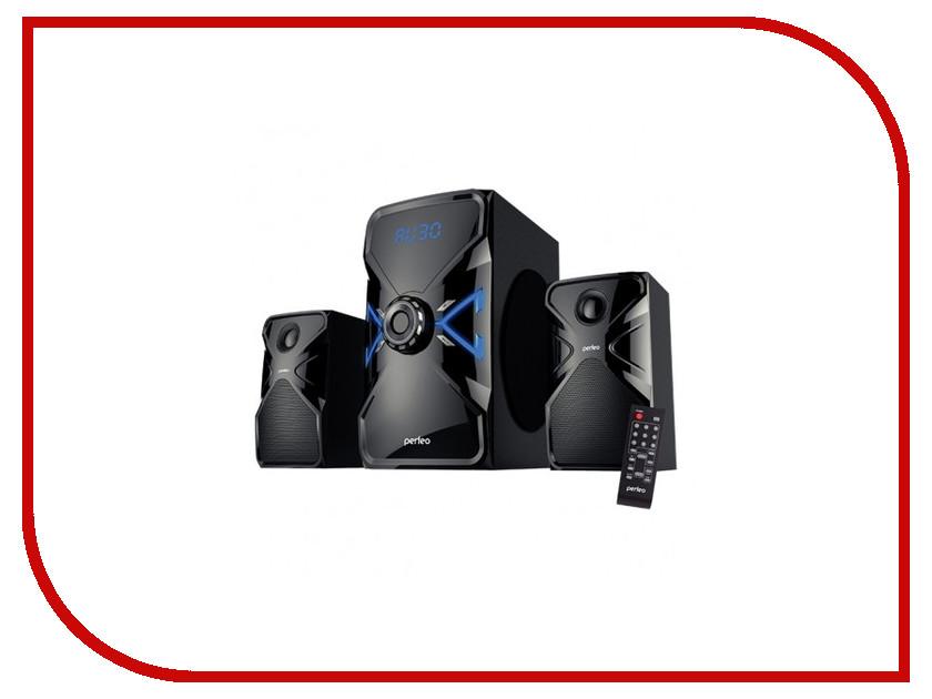 Колонка Perfeo X-TECH Black PF-167C-BL / PF_5227