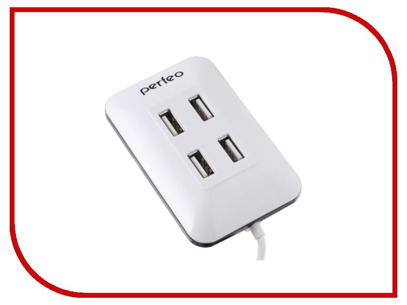 цена на Хаб USB Perfeo PF-VI-H028