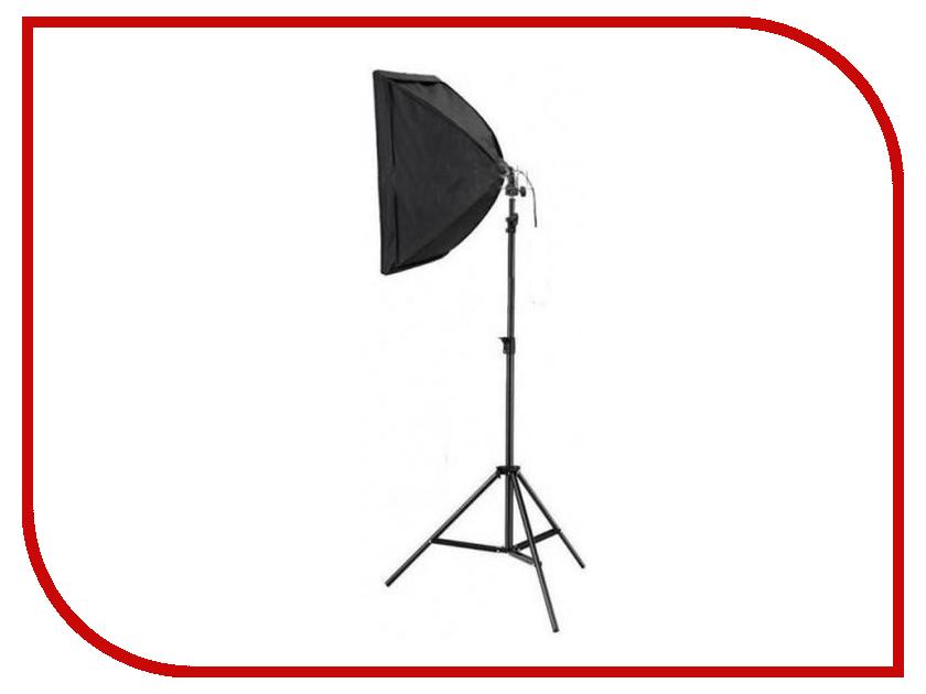 Комплект студийного света FST FK-LED6060