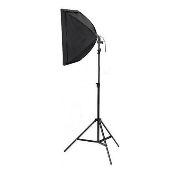 Комплект студийного света FST FK-LED6060 fst st 3540