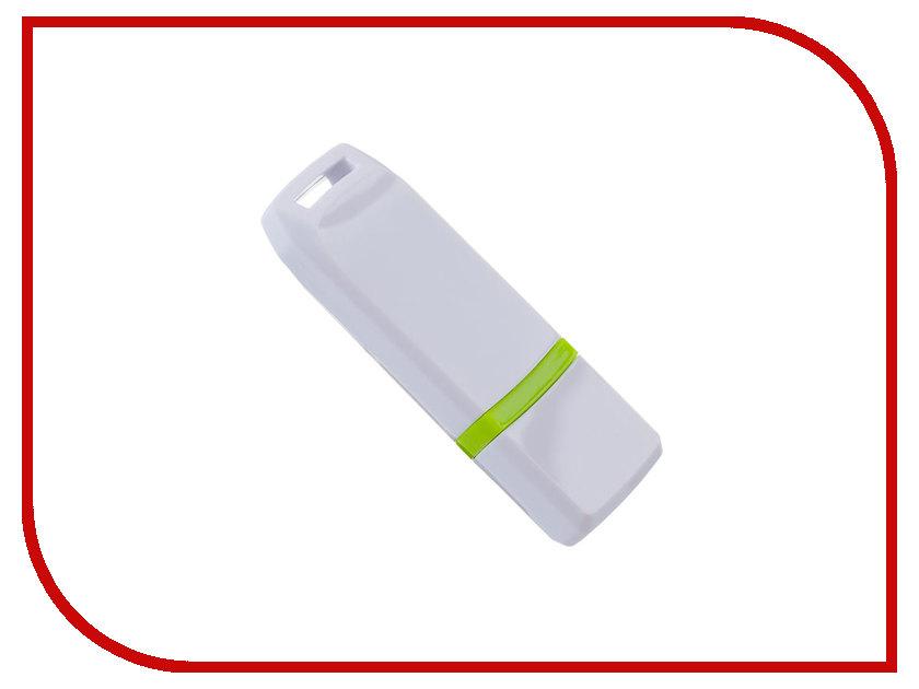 USB Flash Drive 8Gb - Perfeo C11 White PF-C11W008 стоимость