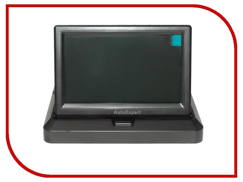Монитор в авто AutoExpert DV-250 держатели в авто dotfes держатель в авто