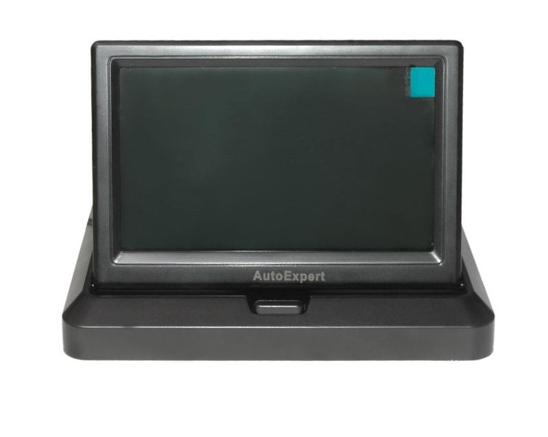 Монитор в авто AutoExpert DV-250 цена 2017