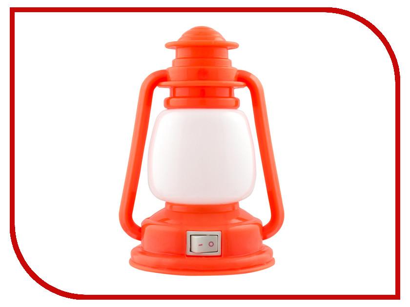 Светильник СТАРТ Лампа 1Led Orange 11748 старт светильник pl led жук в ассорт старт