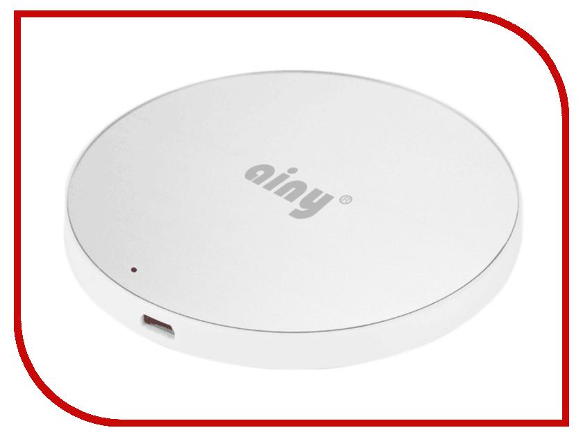 Зарядное устройство Ainy EF-022B White