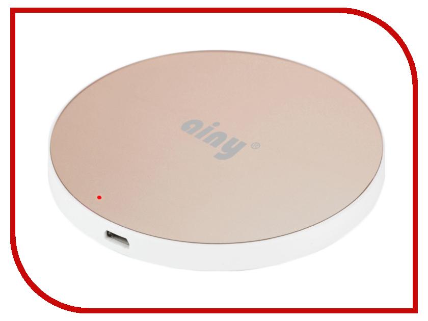 Зарядное устройство Ainy EF-022L Gold