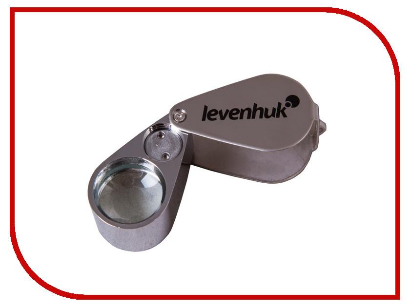 Лупа Levenhuk Zeno Gem M9 30x чехлы накладки для телефонов кпк baseus m9 htc one m9 m9