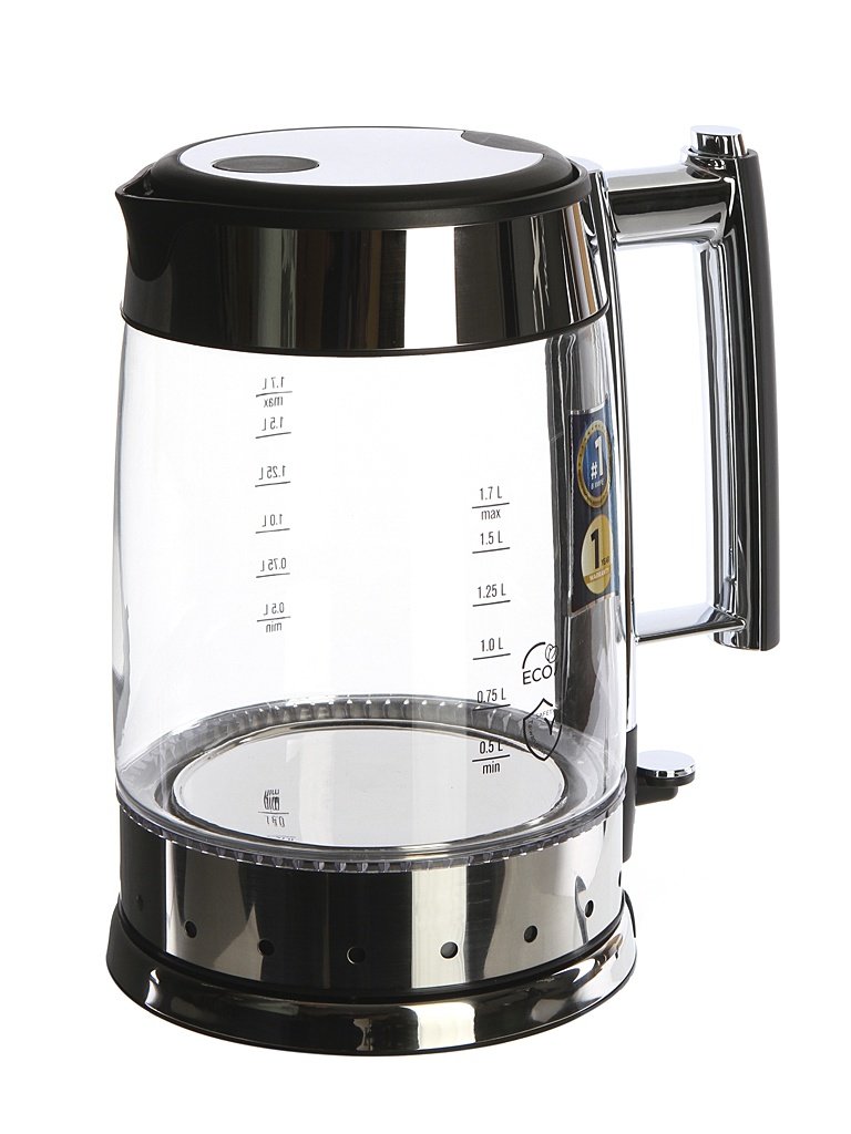 Чайник Midea MK-8004 Silver
