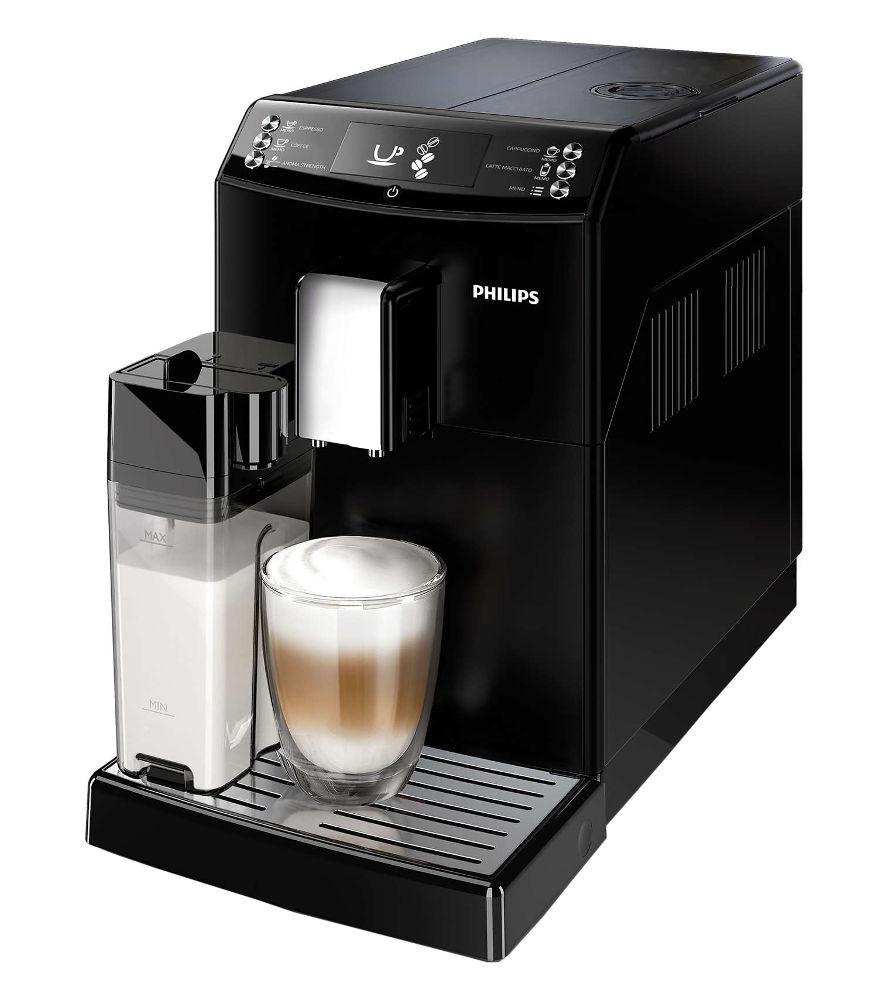 Кофемашина Philips EP 3559 кофемашина philips hd8829