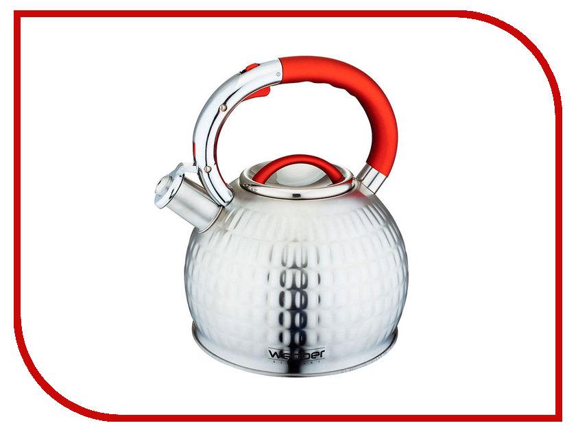 Чайник Чайник Webber BE-0540 3L