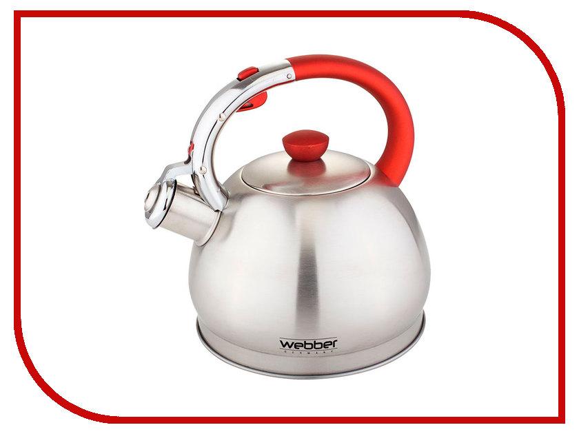 Чайник Чайник Webber BE-0545 2L