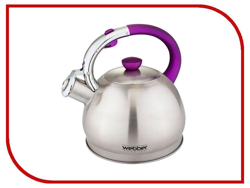 Чайник Чайник Webber BE-0546 2L