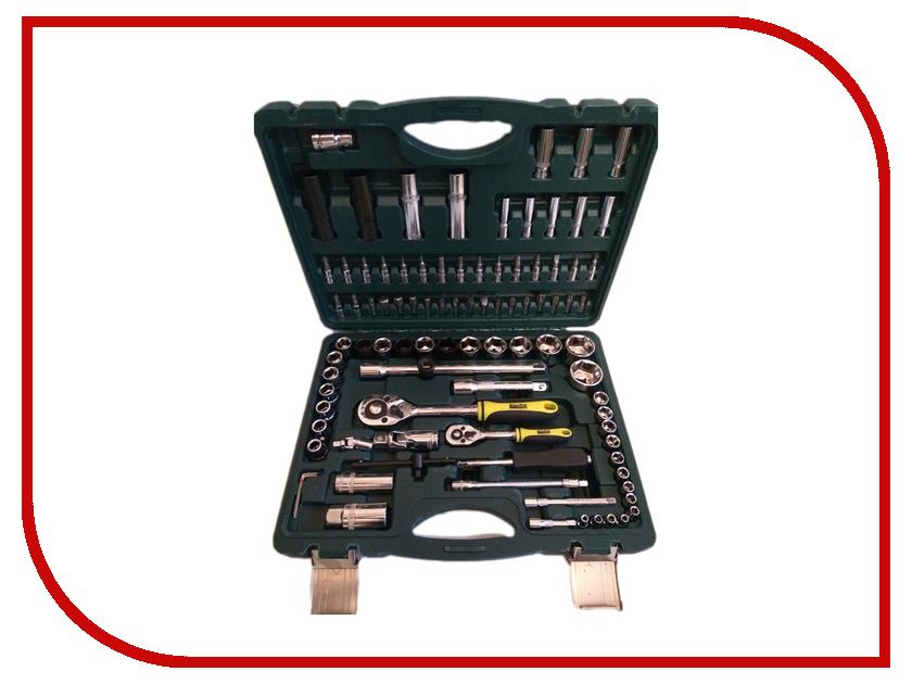 Набор инструмента KingTul KTP94 набор инструмента kingtul kt186