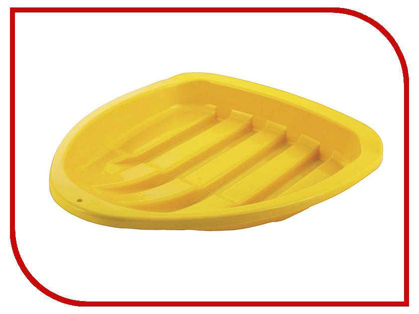 Ледянка Sport Elite Треугольник Yellow sport elite tm1556 01