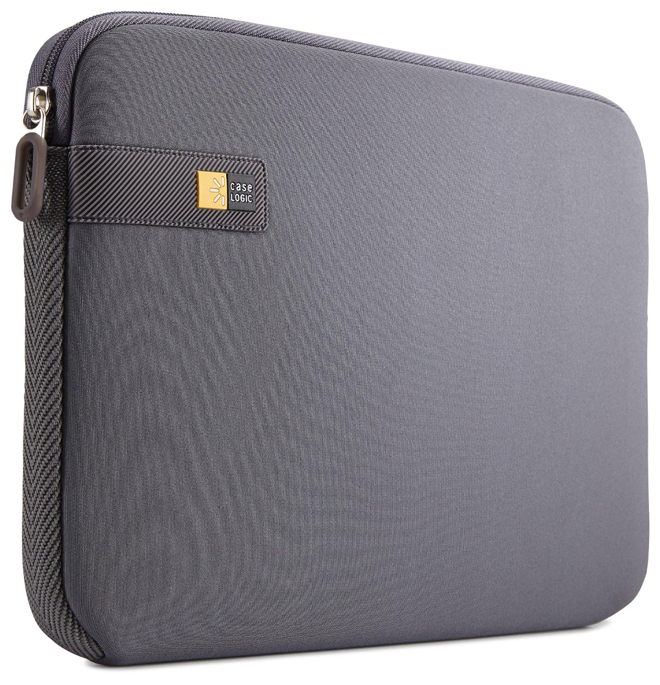 Аксессуар Чехол 14.0-inch Case Logic LAPS-114GR Grey