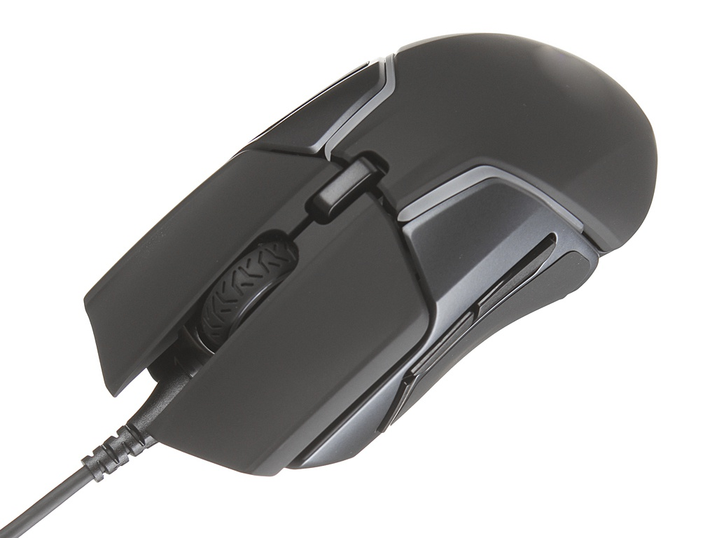 Мышь SteelSeries Rival 600 62446