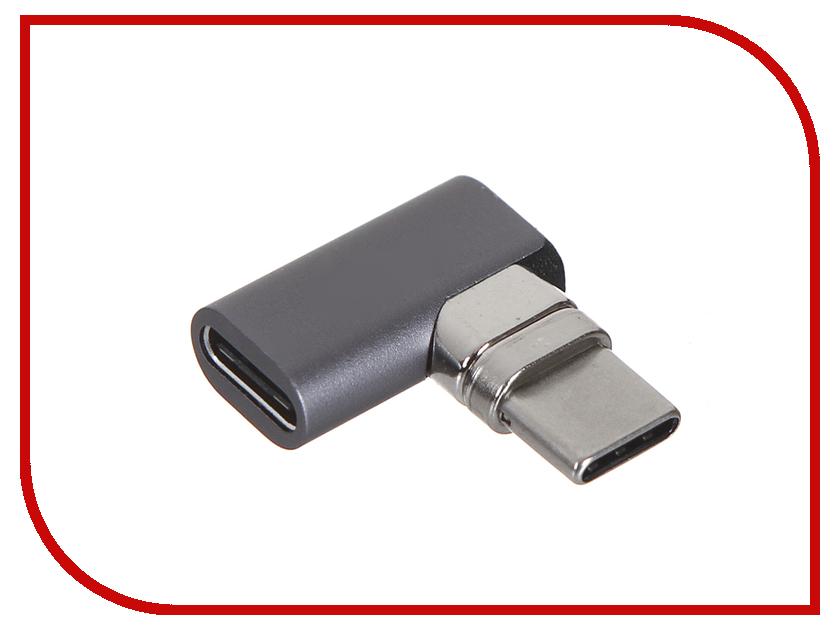 Аксессуар Baseus USB-C to USB-C CATCX-0G Grey aqua нимфа 06 0g цвет 07