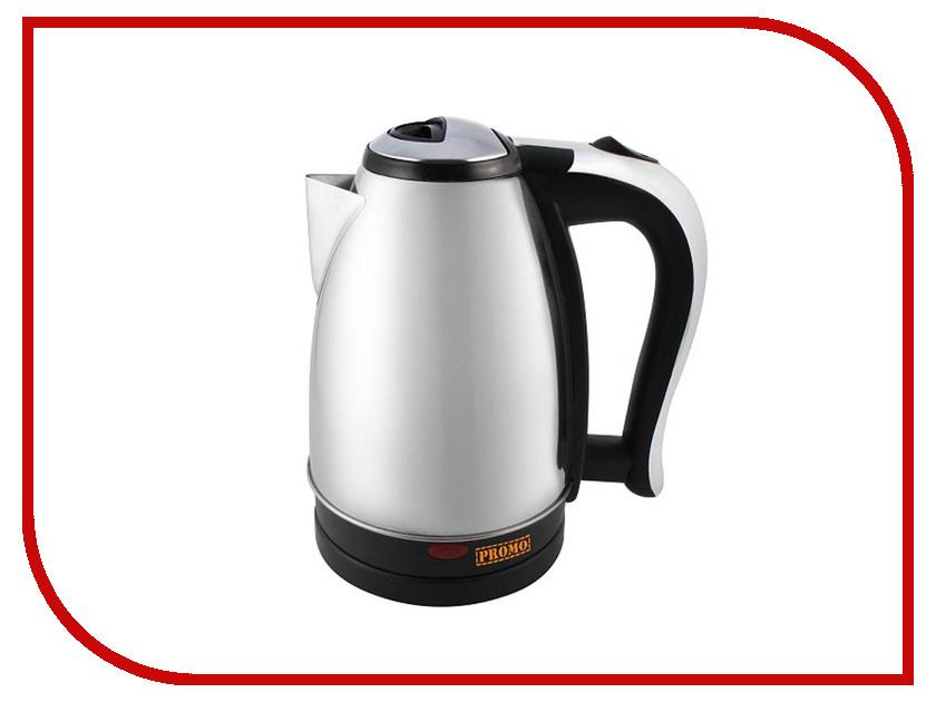Чайник Promo PR-EK116S katalog promo maximart