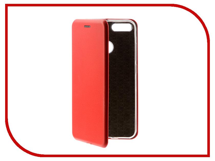 цена на Аксессуар Чехол Xiaomi Mi A1 Neypo Supreme Red NSB3513