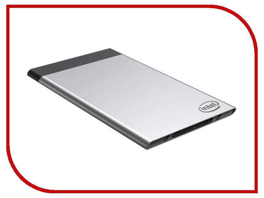 Настольный компьютер Intel Compute Card BLKCD1C64GK