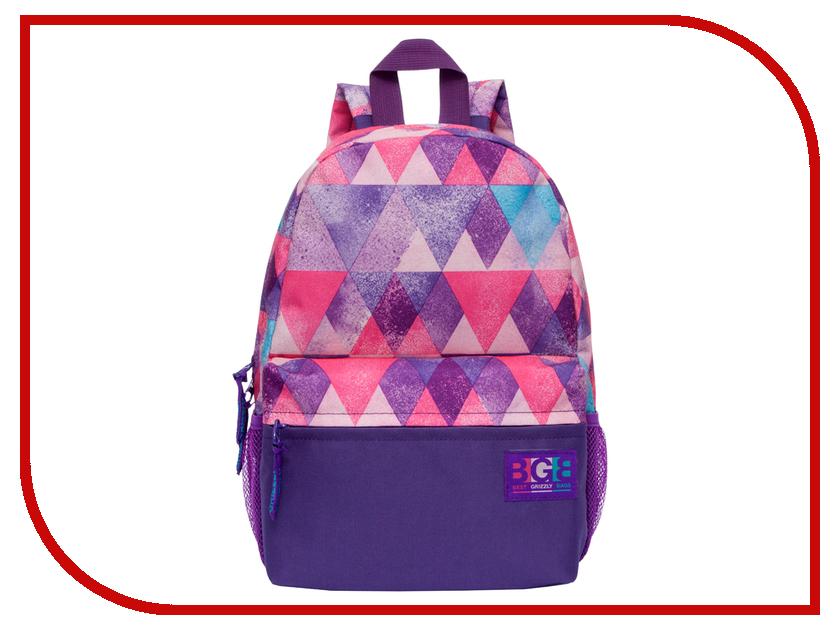 Рюкзак Grizzly RD-750-1/3 245428 grizzly young rd 526 1 rd 526 1 фиолетовый розовый