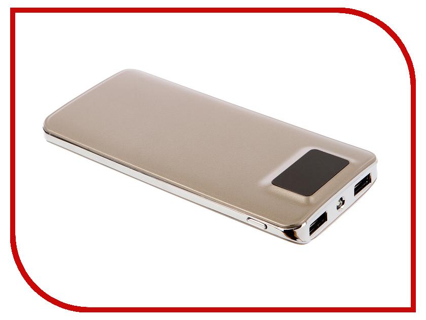 Аккумулятор Activ Power 12000 mAh Gold 69079 аккумулятор globus gl pb23 12000 mah black