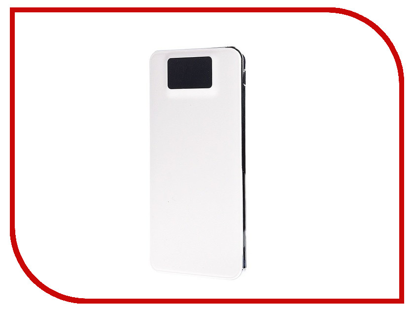 Аккумулятор Activ Power 12000 mAh White 69081 аккумулятор globus gl pb23 12000 mah black
