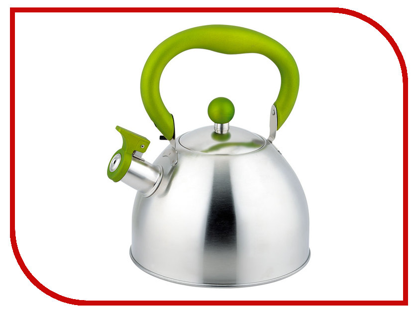 Чайник Чайник Webber BE-0570 2.5L