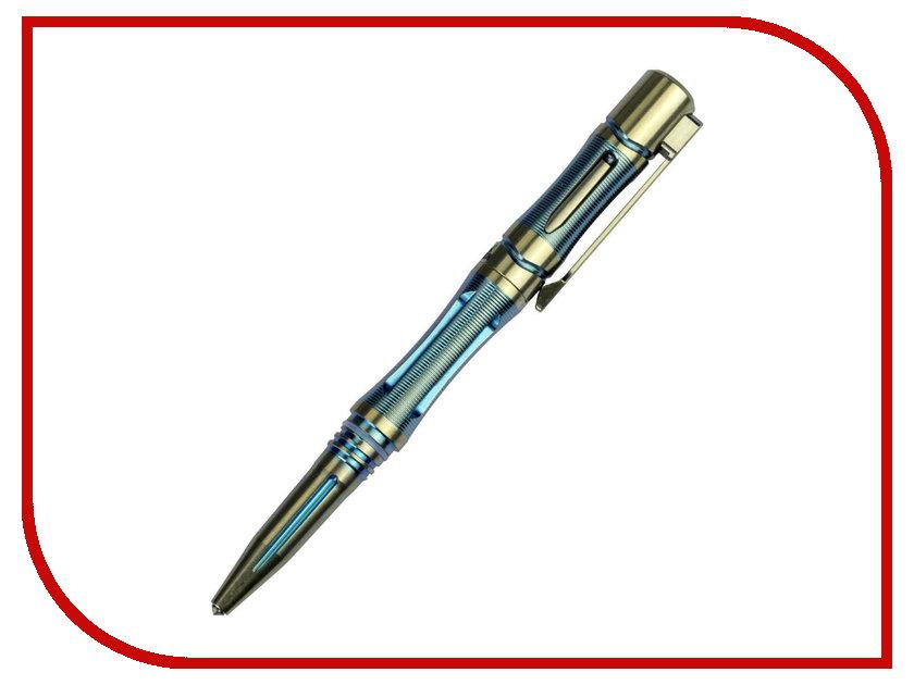 Ручка Fenix T5Ti Blue детский самокат fenix cms031