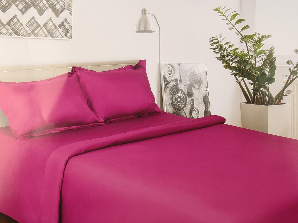 Постельное белье Этель Пурпурное сияние Комплект Дуэт Сатин 2733578