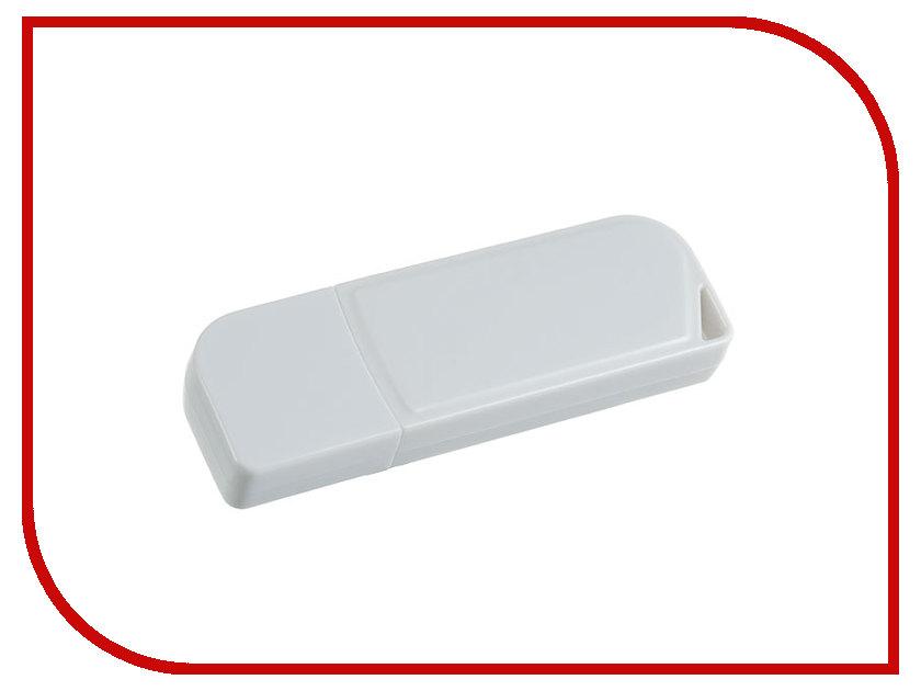 USB Flash Drive 16Gb - Perfeo C10 White PF-C10W016